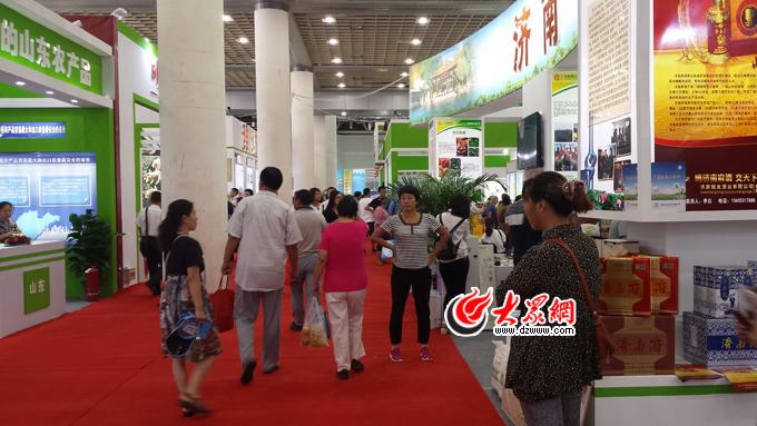 中国美食节济南启幕带盛宴们共赴饕餮美食吃货的日本吃必须图片