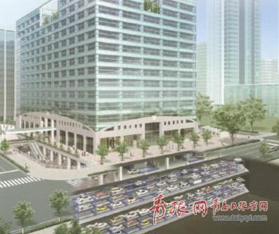 """""""   项目厂区选址位于青岛莱西市姜山镇华通高新装备产业园,建设地块"""
