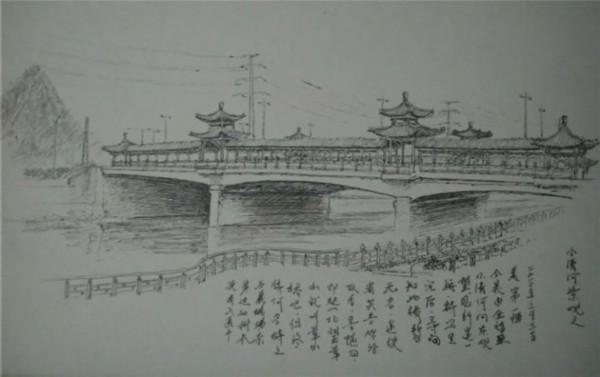 泉城新闻    泪目!   五百多张铅笔手绘老济南!
