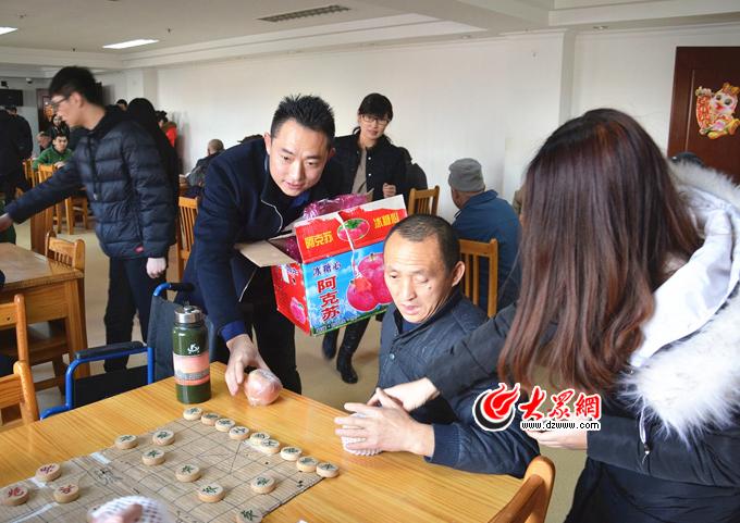 大众网济南1月9日讯(记者 孙海燕 通讯员 鲍琦)1月5日,山东省跨境