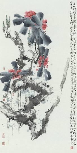 第九届中国书画名家精品博览会11月3日亮相泉城