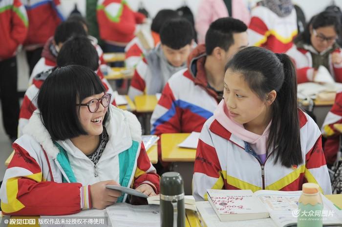 上海贵州免除高中学费网友称想报考重读如何民办福泉高中回炉图片