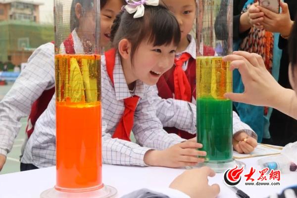 燕柳小学德育课程展示
