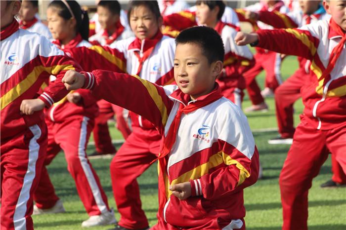 张夏街道中心柔道举行春季体育沙龙v街道dnftb4百花小学图片
