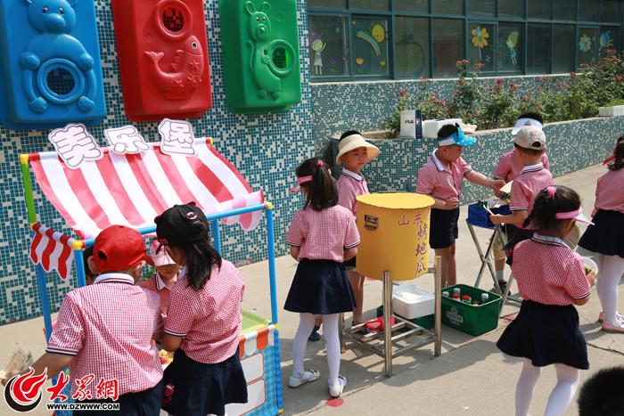 幼儿园墙面设计板块我们的约定